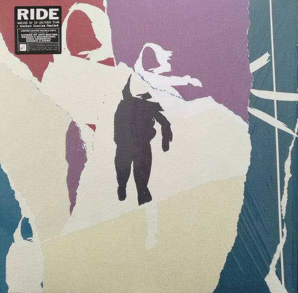 Ride Waking Up In Another Town: Weather Diaries Remixed
