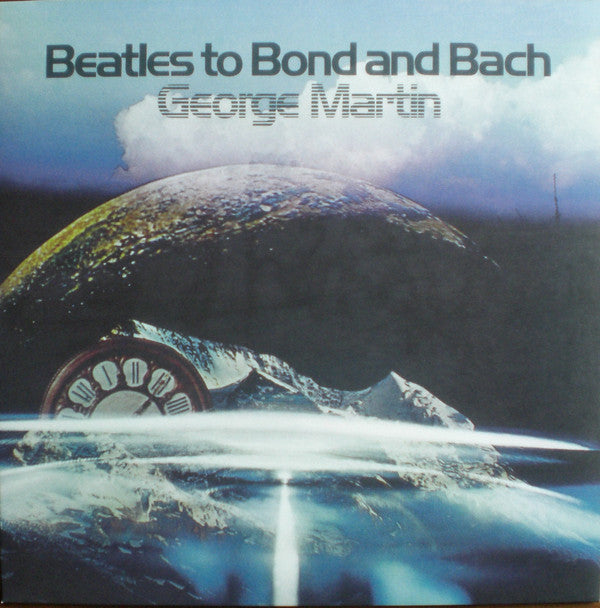 George Martin Beatles To Bond And Bach