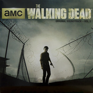 Various The Walking Dead Original Soundtrack - Vol. 2