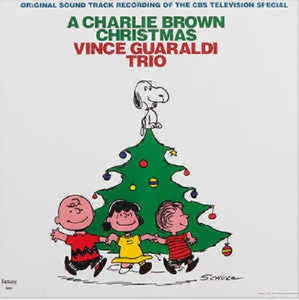 Vince Guaraldi Trio A Charlie Brown Christmas