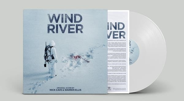Nick Cave Wind River Original Score
