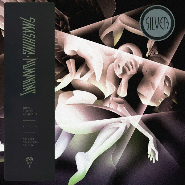 The Smashing Pumpkins Shiny And Oh So Bright Volume 1