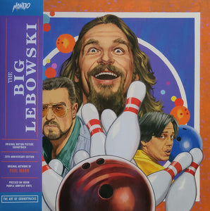 Various The Big Lebowski  (Original Motion Picture Soundtr