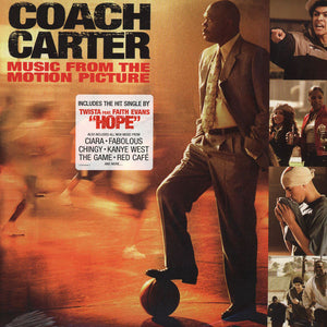 Various Coach Carter - Music From The Motion Picture