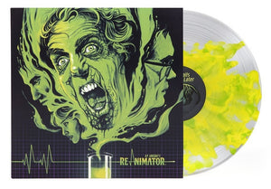 Richard Band H.P. Lovecraft's Re-Animator