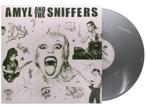 Amyl and The Sniffers Amyl & The Sniffers