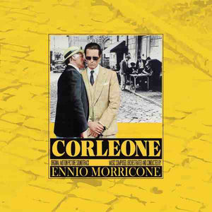 Ennio Morricone Corleone (Original Motion Picture Soundtrack)