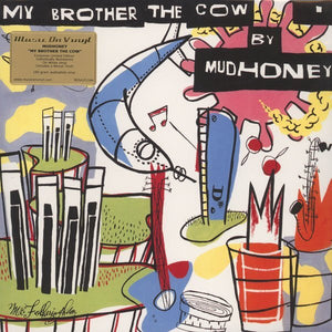 Mudhoney My Brother The Cow