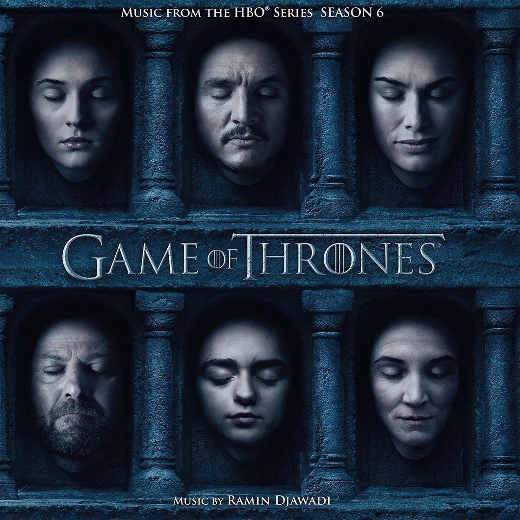 Ramin Djawadi Game of Thrones (Music From The HBO Series) Season