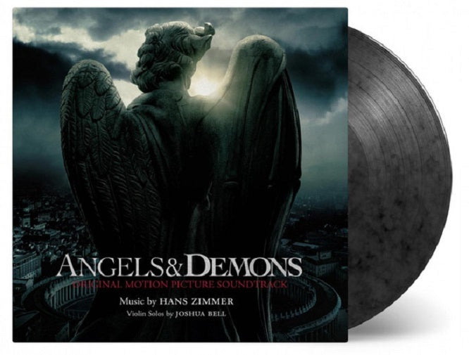 Hans Zimmer Angels & Demons - Original Motion Picture Soundtra
