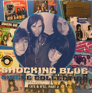 Shocking Blue Single Collection (A's & B's), Part 2