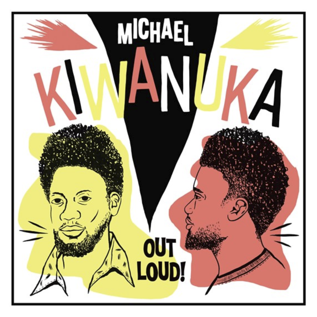 Michael Kiwanuka Out Loud!