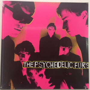 The Psychedelic Furs Psychedelic Furs