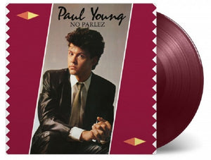 Paul Young No Parlez