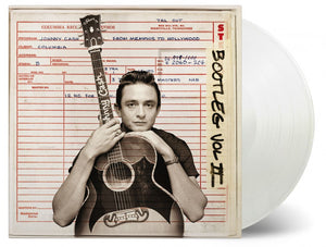 Johnny Cash Bootleg Vol II: From Memphis To Hollywood