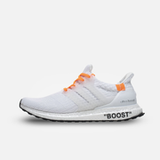 OW x Ultra Boost 'White'