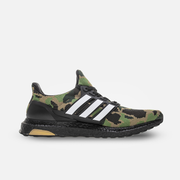 Bape Ultra Boost 'Green' NMD Kickked