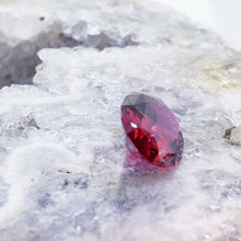 Load image into Gallery viewer, Rubellite Tourmaline, 11.65ct