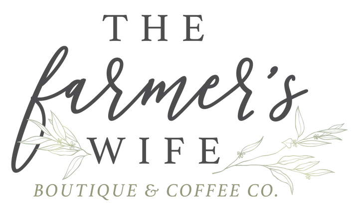The Farmer's Wife Boutique & Coffee Co.