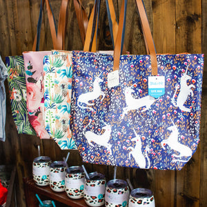 tote lindsay nebraska unicorn leather bag graphic boutique