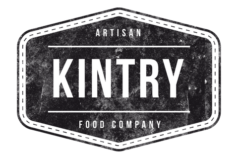 Kintry Artisan Snacks food products
