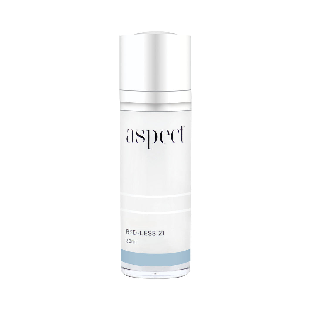 Aspect Red Less 21 30ml