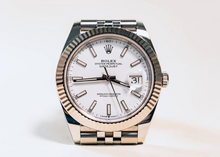 Load image into Gallery viewer, Rolex Datejust 116334