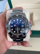 Load image into Gallery viewer, Rolex James Cameron