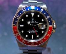 Load image into Gallery viewer, Rolex GMT 16700