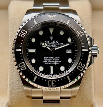 Load image into Gallery viewer, Rolex Sea Dweller 126660