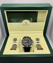 Load image into Gallery viewer, Rolex submariner 116610