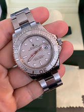 Load image into Gallery viewer, Rolex Yahtmaster