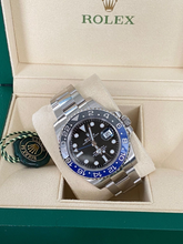 Load image into Gallery viewer, Rolex Batman