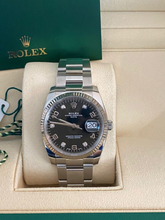 Load image into Gallery viewer, Rolex Date 34mm
