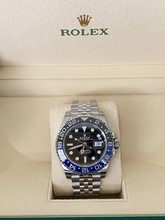 Load image into Gallery viewer, Rolex GMT Master