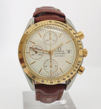 Load image into Gallery viewer, Omega Speedmaster Automatic Day Date 1750054