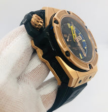 Load image into Gallery viewer, Hublot King Power Oceanographic 1000 King Rose Gold