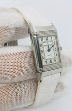 Load image into Gallery viewer, JAEGER LECOULTRE - Montre Jaeger Lecoultre Reverso Ladies Small