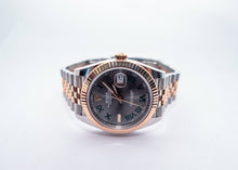 Load image into Gallery viewer, ROLEX DATEJUST 41 126331