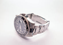 Load image into Gallery viewer, ROLEX OYSTERSTEEL GMT-MASTER II 40MM 116710LN