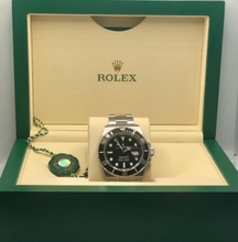 Load image into Gallery viewer, Rolex submariner 41mm
