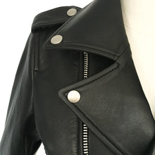 Load image into Gallery viewer, 2019  Women's Stylish Genuine Leather Jacket