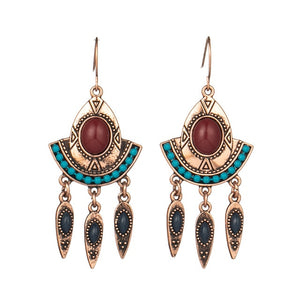 Exotic Earrings in many variants