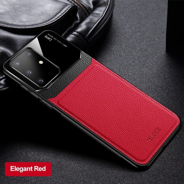 Samsung Galaxy S 20 Series Stylish Case