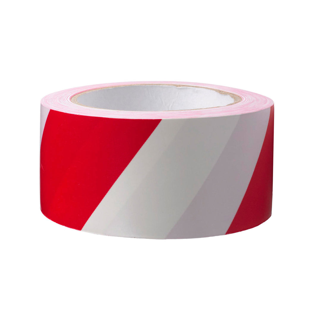 Red / White Barrier Tape