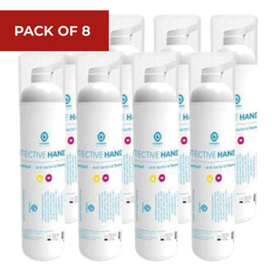 i-protect Hand Sanitising Gel - Pack of 8