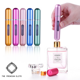 Stylish Mini Refillable Perfume Atomiser