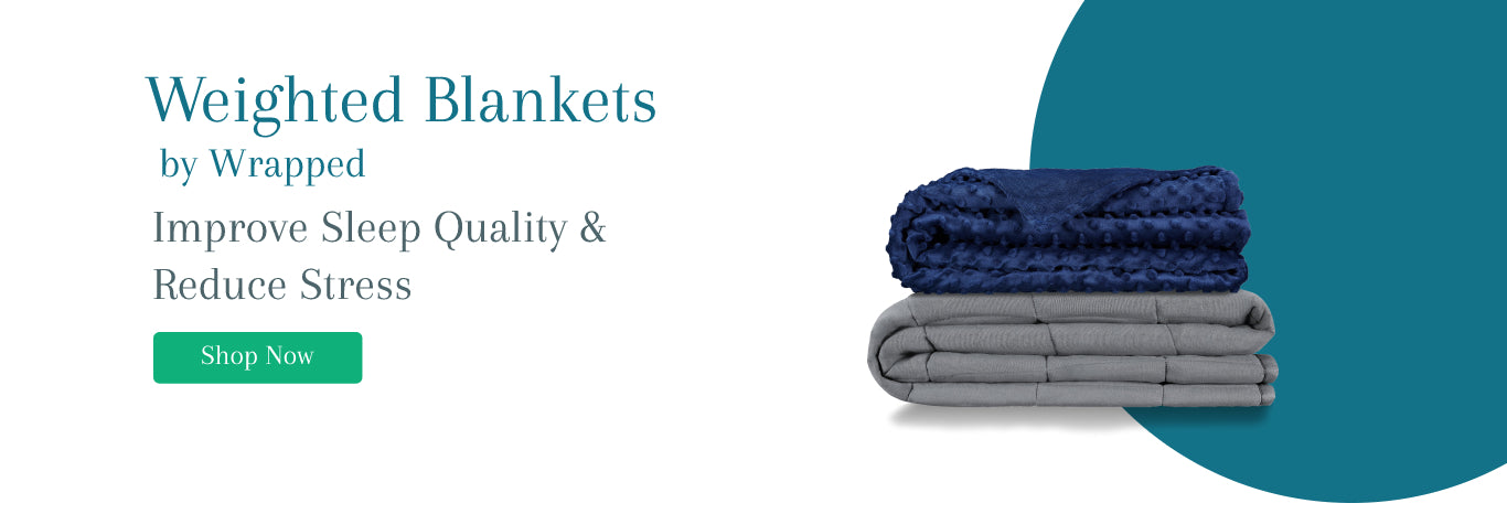 Weighted Blankets Starting from £75.00