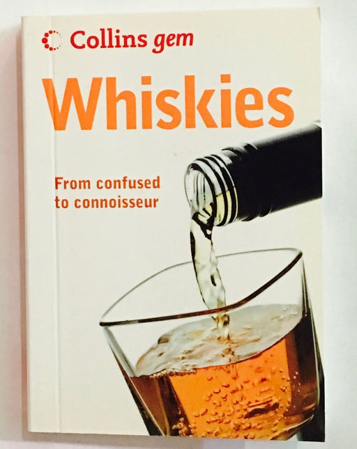 Book of Whiskies