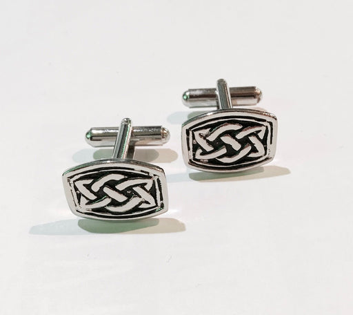 Eternal Interlace Cufflinks